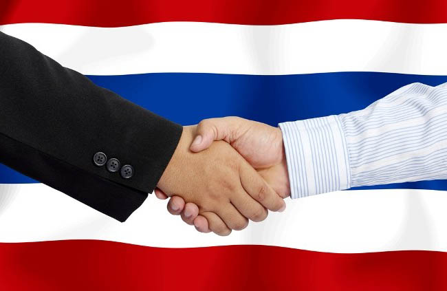 Thailand world's best country to start a business