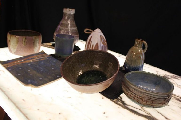 Beyond Pottery in Singapore