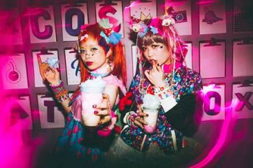 "MOXY DEBUTS IN JAPAN WITH ""PLAYHOUSE"" PARTY"