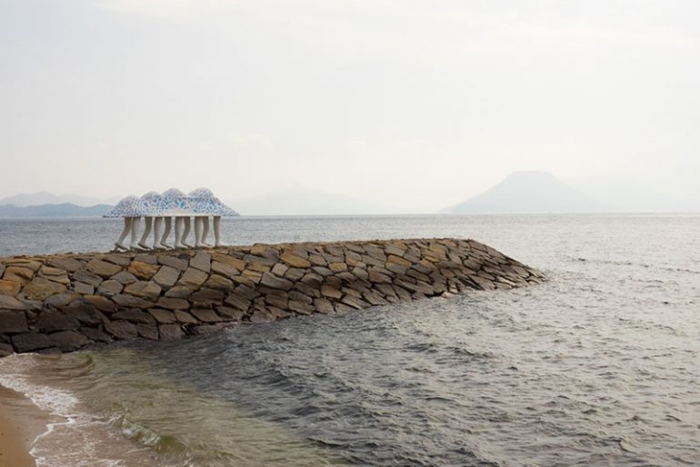 Walk Japan takes you to a truly amazing Japan Inland Sea