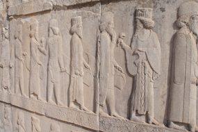 Persepolis, the glory of Persia