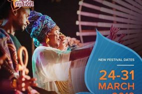 BaliSpirit Festival 2019 Super Early Bird Pass