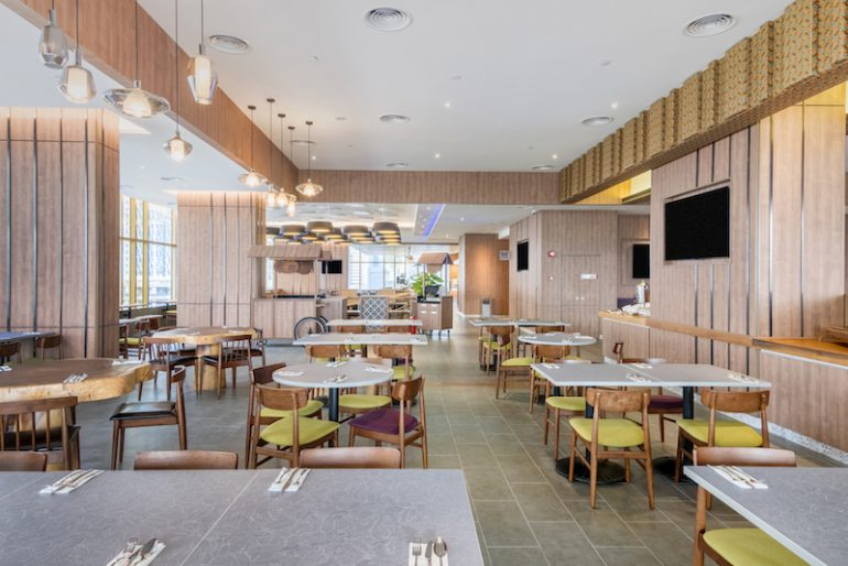 Satisfy your tastebuds with locally-curated cuisine at Kampung Kitchen, ibis KLCC