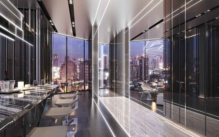 Purchasing a Bangkok condominium? Read on…