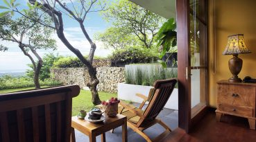 A WELLNESS GETAWAY AT THE LONGHOUSE