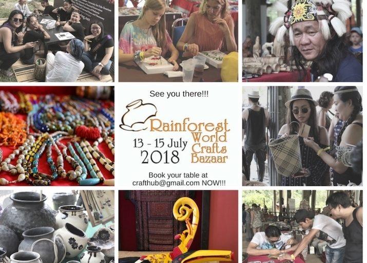 Craft Bazaar 2018