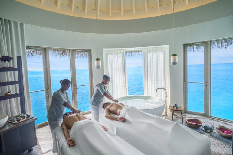InterContinental Maldives Spa