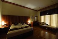 Keinnara Loikaw bedroom