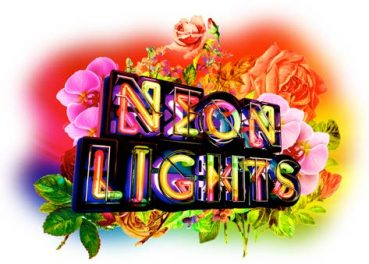 NEON LIGHTS ANNOUNCES ADDITION OF artists and ARTS PROGRAM