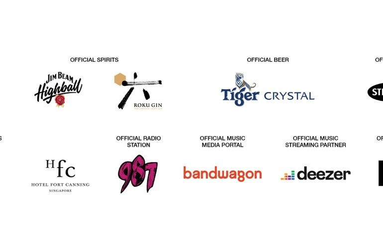 Neon Lights 2019 Sponsors