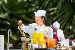 Metropole Hanoi Hosts 'Polish Gastronomy Week'
