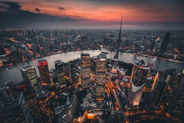 Best Cities To Do Business In China