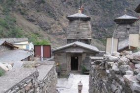 Best Things to Do in Badrinath