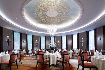WorldHotels' Award-Winning Restaurants