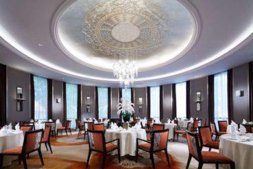 WorldHotels' Award-Winning Restaurants