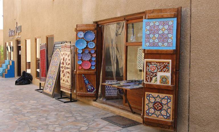 Al Fahidi local artisan products