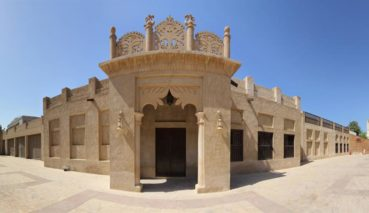 Al Fahidi historical neighbourhood – Dubai