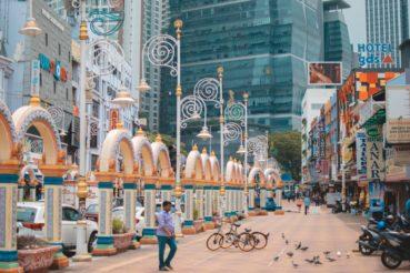KUALA LAMPUR – Discover the Malaysian capital