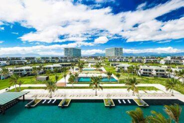 Alma Resort Opens on Cam Ranh Peninsula
