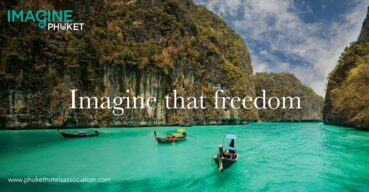 Imagine Phuket campaign under way