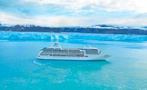 Regent Seven Seas Cruises® 2022-2023 Voyage Collection