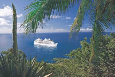 Regent Seven Seas Cruises 2022-2023 voyage collection
