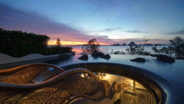 Rediscover Thailand With Banyan Tree Group's Exclusive Offers