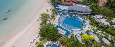 Meliá Koh Samui Resort First Anniversary