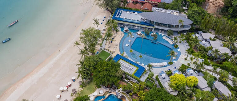 Meliá Koh Samui is turning one this month, offering a complimentary night's stay to holidaymakers for each night booked in celebration of its first birthday