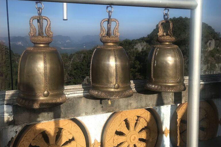 More prayers bells