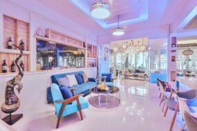 Baan Tha Ley Café
