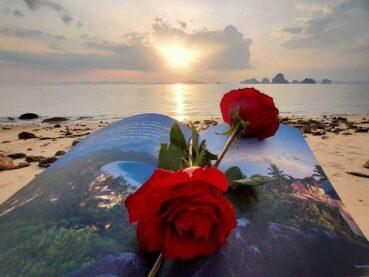 Celebrating Valentine's Day around Southeast Asia