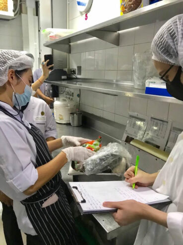 Banyan Tree Samui secures HACCP approval