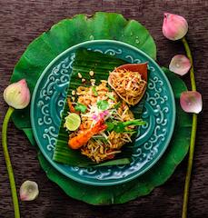 Gastronomic Getaway in Phuket or Koh Samui