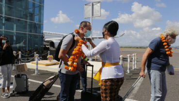 Bali to reopen to foreign tourists