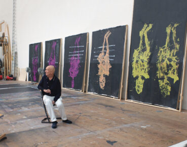 Thaddaeus Ropac gallery Seoul exhibition