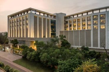Radisson Hotel Group operates 100 hotels in India