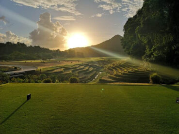 "Laguna Golf Lang Co Retains EarthCheck ""Gold"" Status"